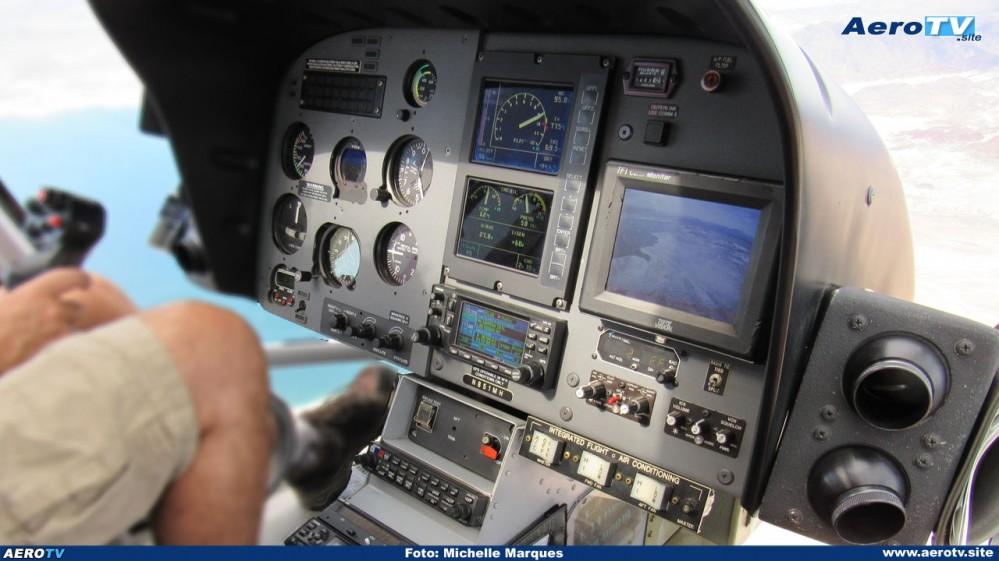 AeroTV - Eurocopter EC130B4