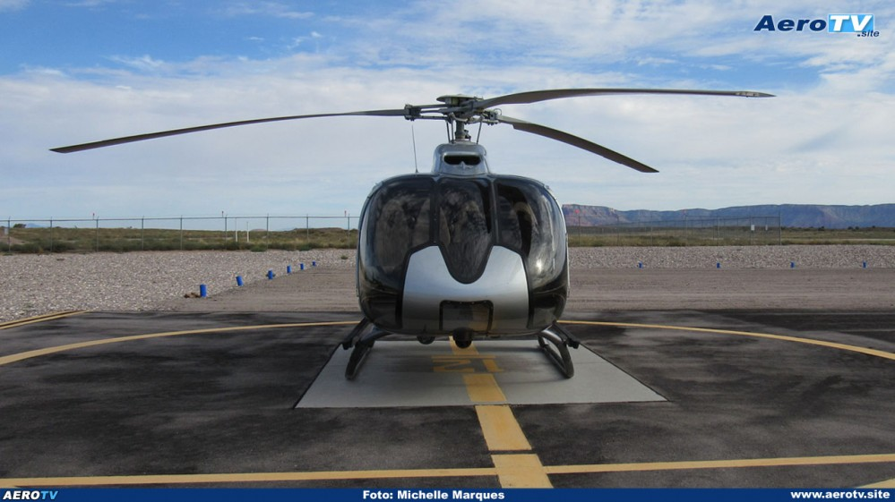 AeroTV - Eurocopter EC130B4 N850MH