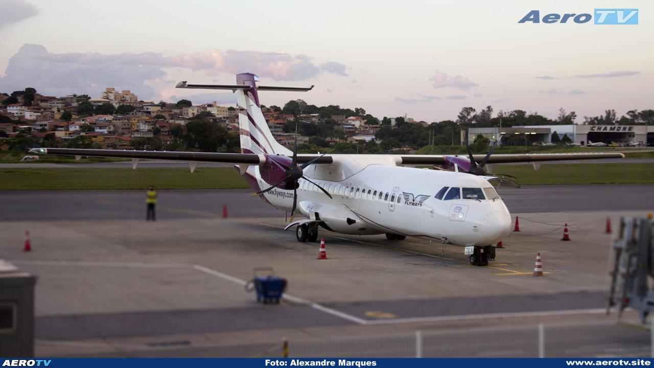 AeroTV - ATR da Flyways
