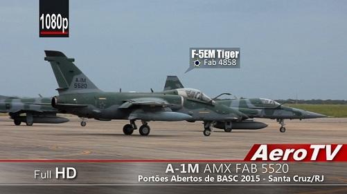 A-1M AMX Fab 5520