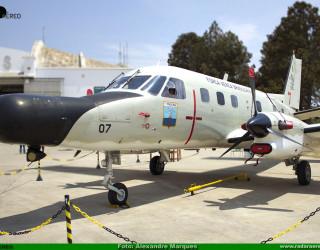 AeroTv - EMB 111 Bandeirulha Fab 7107