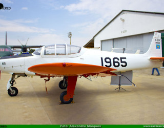 AeroTv - Neiva T 25 Universal Fab 1965