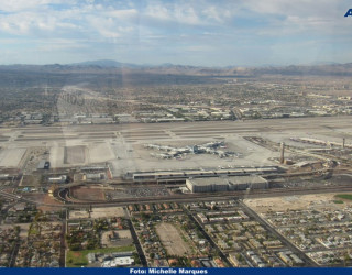 AeroTv - Las Vegas (LAS-KLAS)