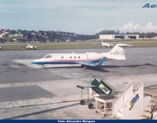 AeroTv - Learjet 31 PT LVO