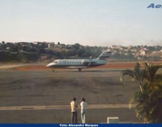 AeroTv - Challenger N611CL