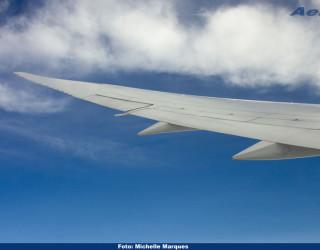 AeroTv - Boeing 787 8 Dreamliner da Lan Chile CC BBC