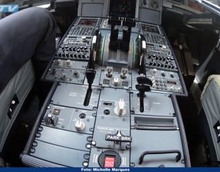 AeroTv -  Airbus A320neo da Azul PR YRF