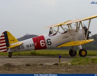 AeroTv - Stearman PT 17 PR PQD