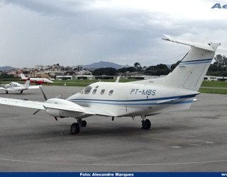 AeroTv - Embraer Xingu PT MBS