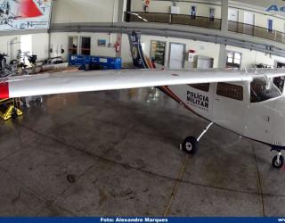 AeroTv - Cessna C210L Centurion II PR–COB