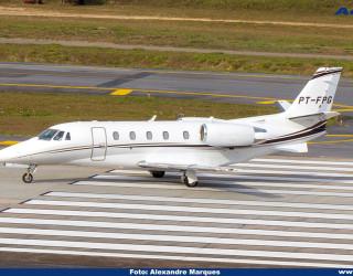 AeroTv - Cessna 560XL Citation Excel PT FPG