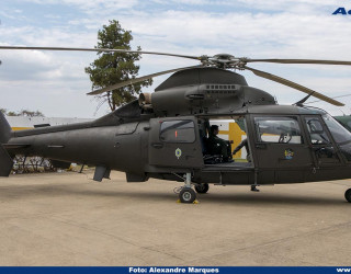 AeroTv - Helibras HM 1 Panther do Exercito EB2031