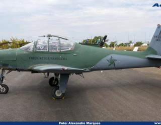 AeroTv - Neiva T 25 Universal FAB1831
