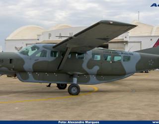 AeroTv - Cessna 208 Caravan FAB2709