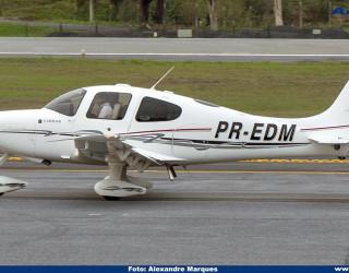AeroTv - Cirrus SR22 PR-EDM