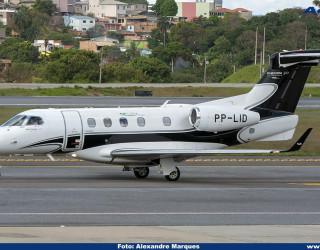 AeroTv - Phenom 300 PP-LID