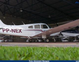 AeroTv - Piper PA-28 PP-NEX
