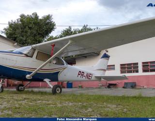 AeroTv - Cessna 172 Skyhawk PR-NEI