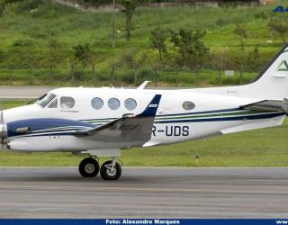 AeroTv -  King Air C90 GTi PR UDS