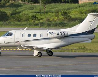 AeroTv - Embraer Phenom 100 PR-ADQ