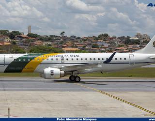 AeroTv - Embraer 190 FAB 2590