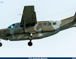 AeroTv - Cessna C-98A Caravan FAB2709