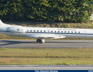AeroTv - Embraer EMB-145 FAB2550