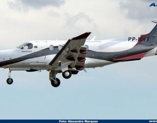 AeroTv - Pilatus PC-12 PP-MVT