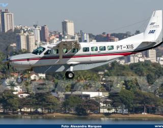 AeroTv - Cessna 208B Grand Caravan PT-XIS