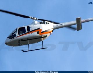 AeroTv - Bell 505 Jet Ranger X PR-ITG