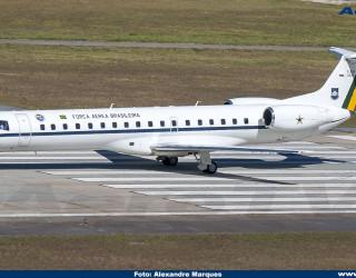 AeroTv - Embraer 145 FAB2526