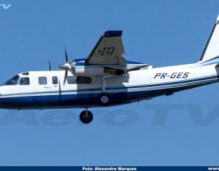 AeroTv - Aero Commander 690A PR-GES