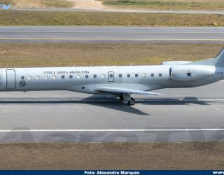 AeroTv - Embraer 145 FAB2520