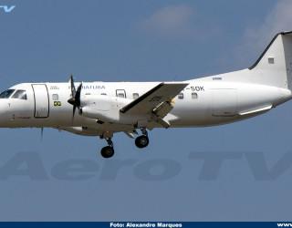 AeroTv - Embraer EMB-120 PT-SOK