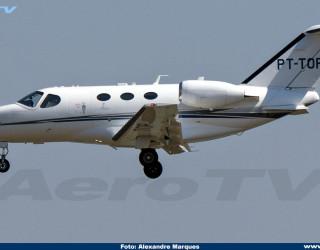 AeroTv - Cessna Citation Mustang PT TOP