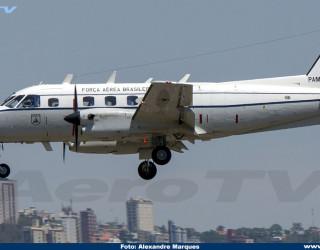 AeroTv - Embraer C-95C FAB2338