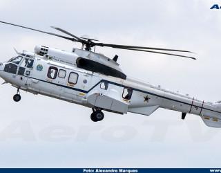 AeroTv - Helibras EC-725AP Caracal FAB8506