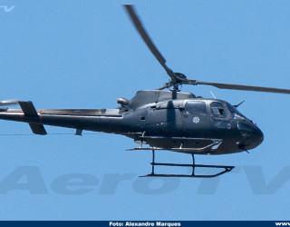 AeroTv - Helibras Esquilo do Exército EB-1024