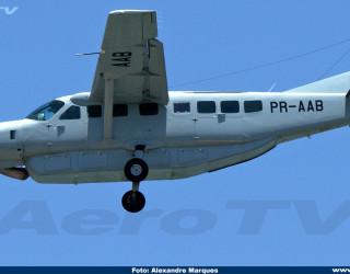 AeroTv - Cessna 208B Grand Caravan PR-AAB