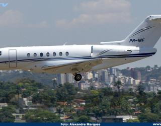 AeroTv - Hawker 4000 PR-INF