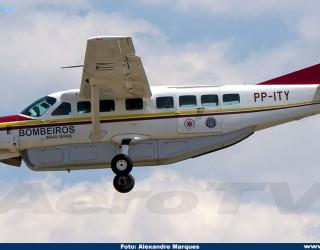 AeroTv - Cessna 208B Grand Caravan PP-ITY