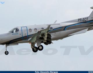 AeroTv - Pilatus PC-12 PR-ECT