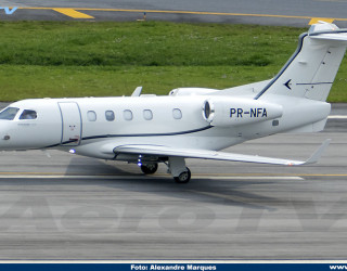 AeroTv - Embraer Phenom 300 PR-NFA