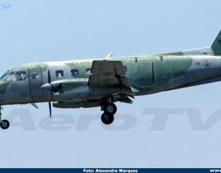 AeroTv - Embraer EMB-110 FAB2332