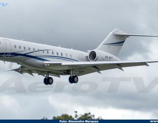 AeroTv - Global 6000 PR-BPT