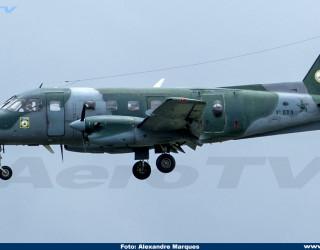 AeroTv - Embraer EMB-110 FAB2344