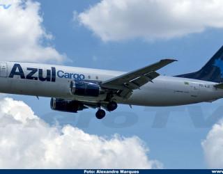 AeroTv - Boeing 737 Azul PR-AJZ