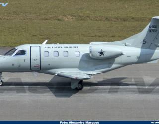 AeroTv - Embraer Phenom 100 FAB3702